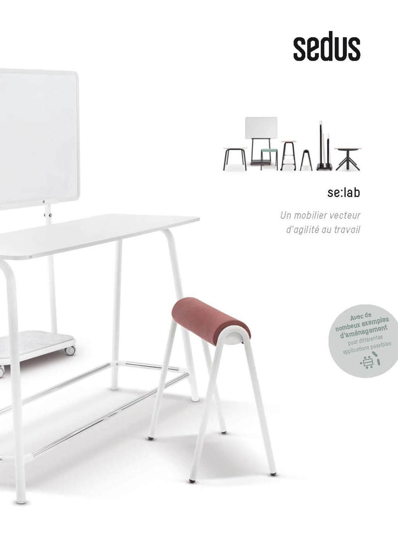 JCD SEDUS mobilier agile se lab Page 01